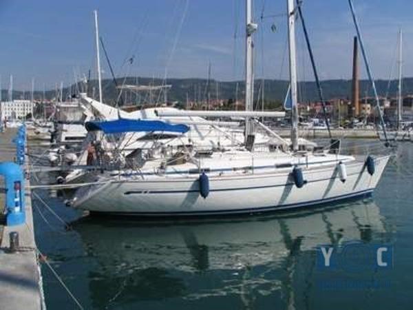 Bavaria Yachts 40 Vision bav40