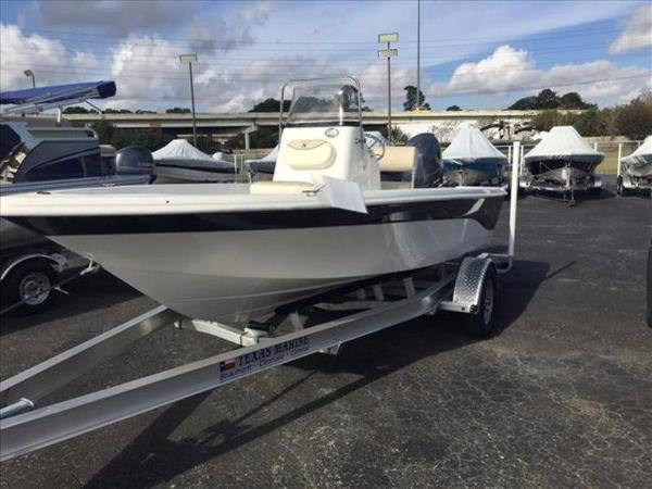 Nautic Star 1810 BAY S