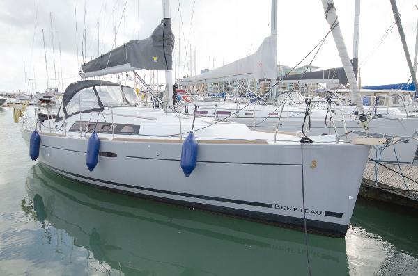 Beneteau Oceanis 34 Renee
