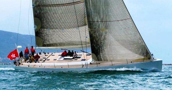 Vismara Farr/Vismara 65' Fast Cruiser