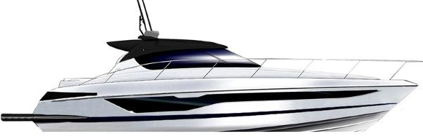Focus Motor Yachts Power 44 Focus Power 44