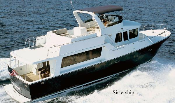 Jefferson Pilothouse Sistership Profile