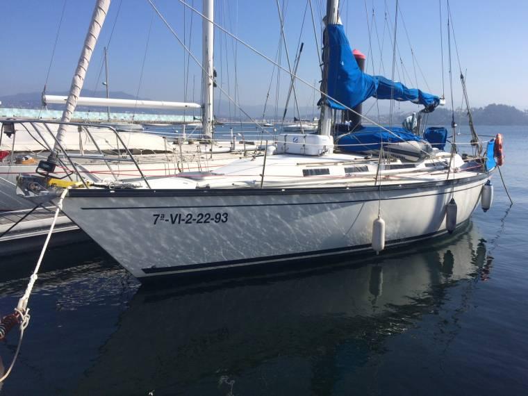 Dufour Yachts Dufour Yachts 4800 CS
