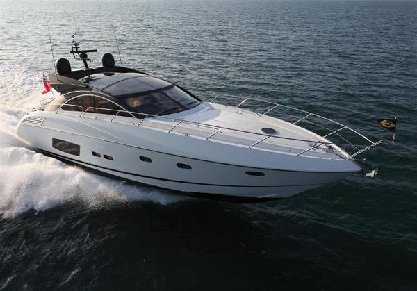Sunseeker Predator  60 Jan de Bouvrie Design