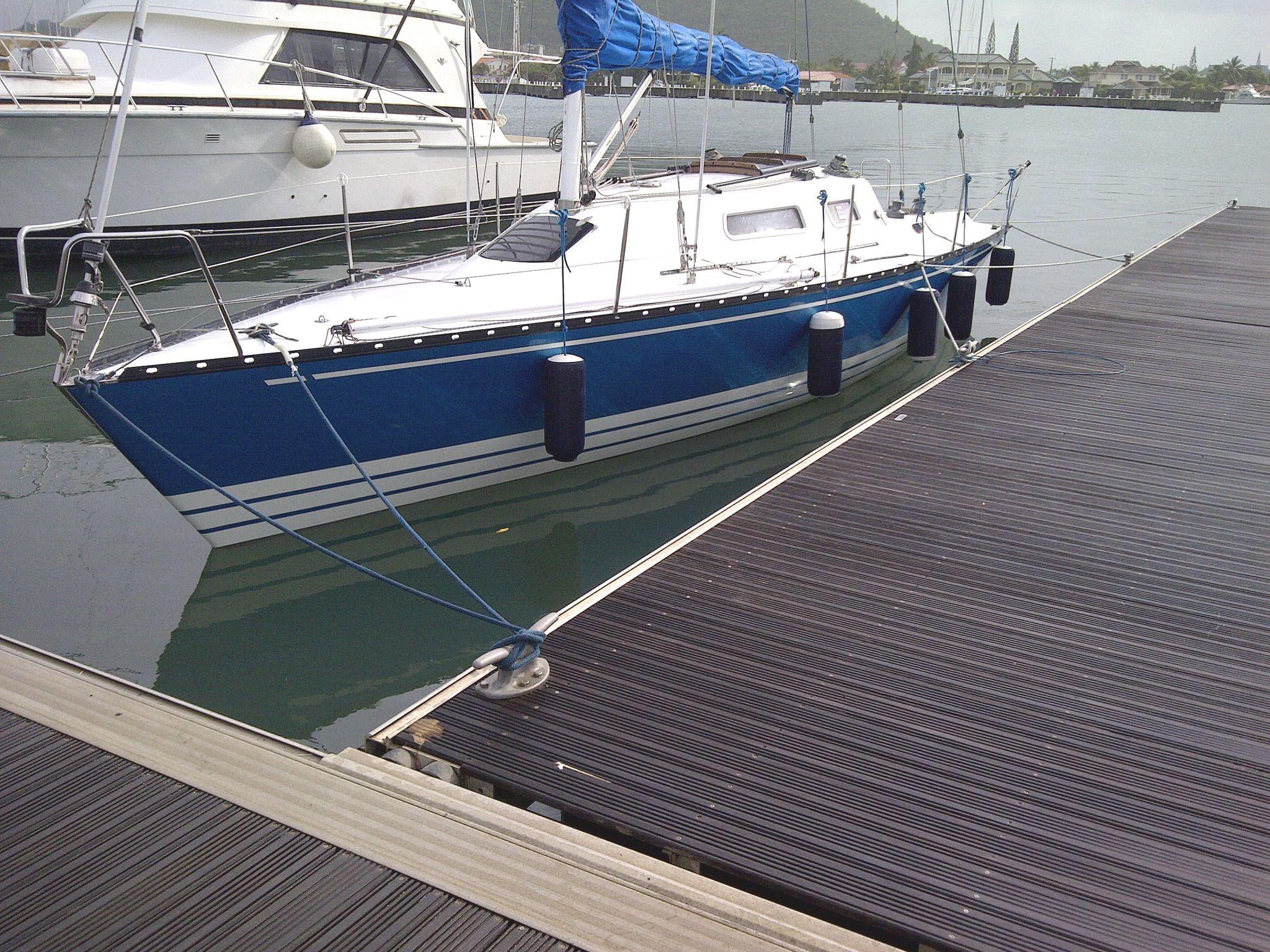 X-Yachts X99