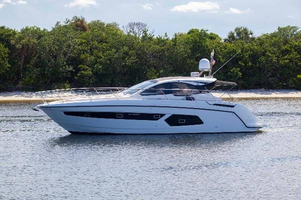 Azimut Atlantis 43 Above and Beyond