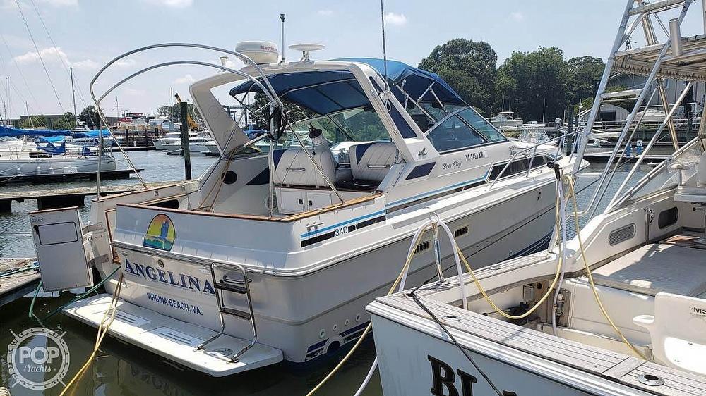 Sea Ray 340 Sea Ray 1988 Sea Ray 340 for sale in Virginia Beach, VA