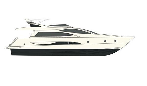 Riva 75 Venere Riva 75 Profile