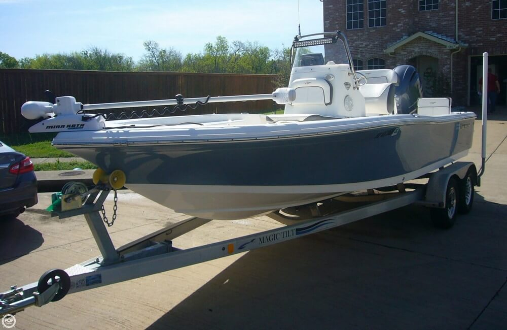 Tidewater Carolina Bay 2000 2015 Tidewater Carolina Bay 2000 for sale in Wylie, TX