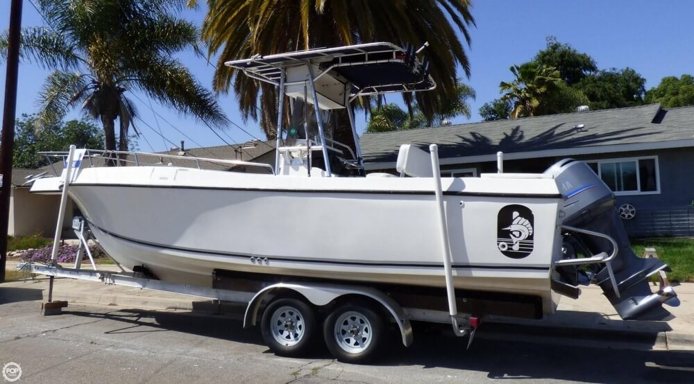 Offshore Yachts 24 CC 1994 Offshore 24 for sale in Santee, CA