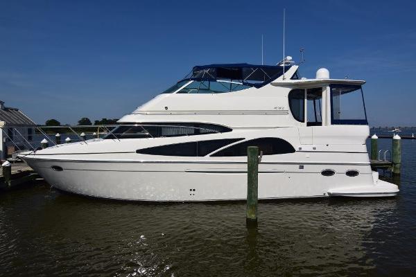 Carver Motoryacht Serenity Now