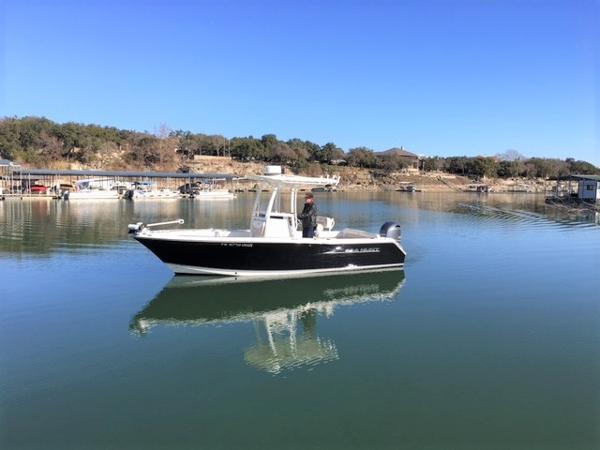 Sea Hunt 225 Ultra Center Console The 2013 Sea Hunt 225 Ultra Center Console!