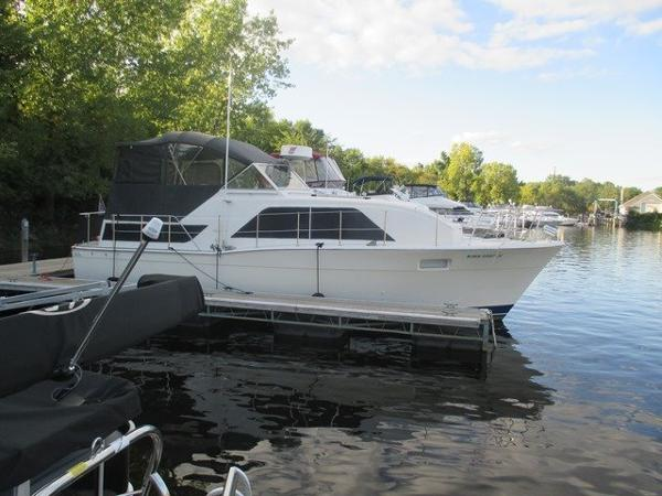 Chris-Craft Catalina 350