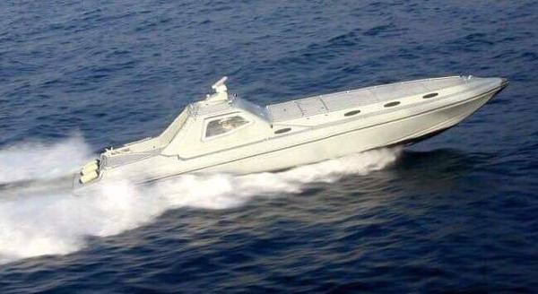 Power Marine 50 SL