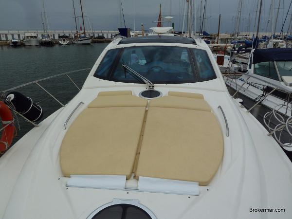 Cranchi Mediterranee 43 HT Motor Yacht Cranchi Mediterranee 43 HT