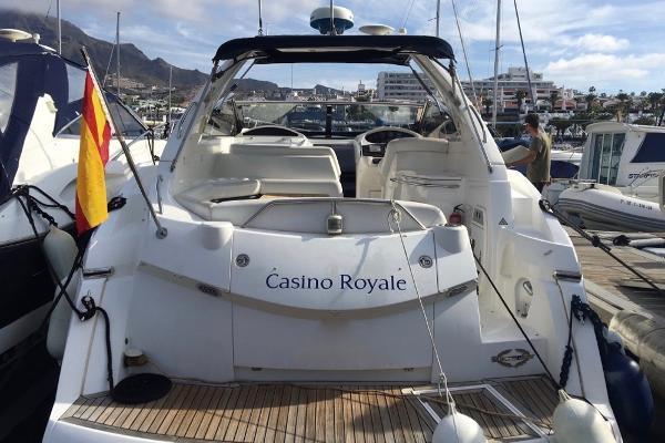 Sunseeker Portofino 35 Sunseeker Portofino 35 Tenerife