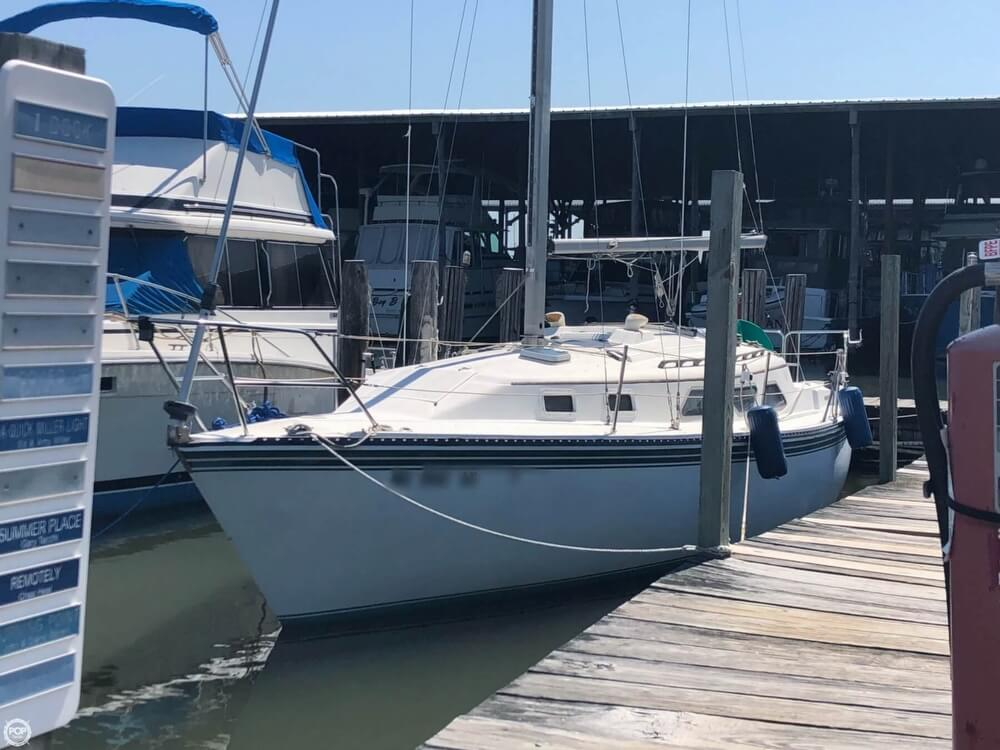 Newport 31 1987 Newport 31 for sale in Chester, MD