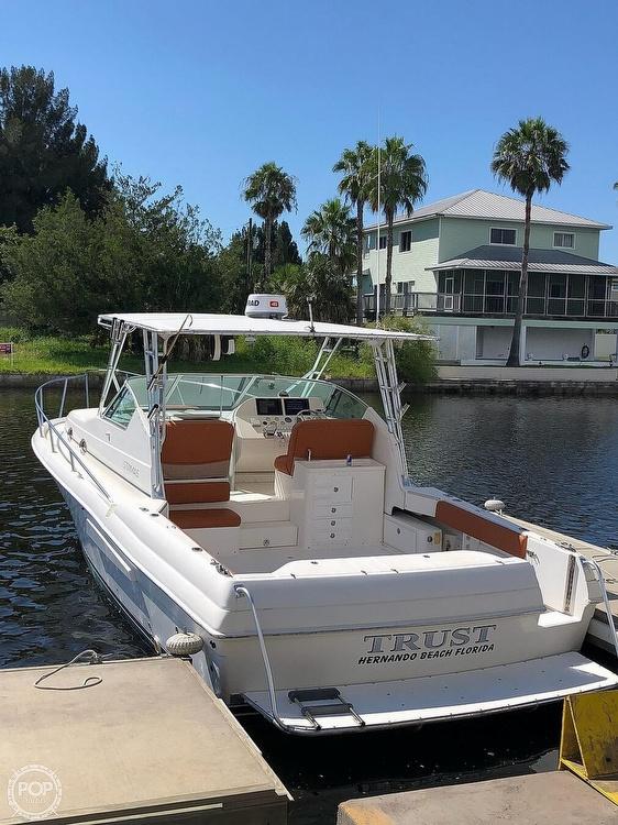 Stamas 370 Express 2001 Stamas 37 for sale in Hernando Beach, FL