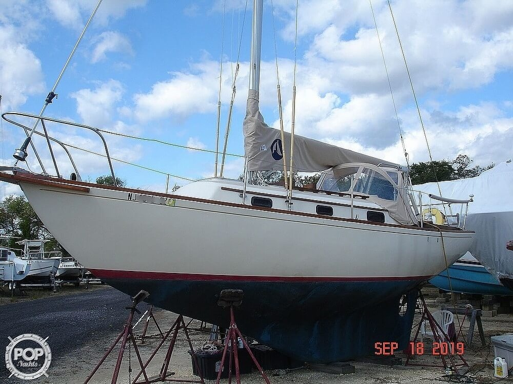 Sea Sprite 27 1981 Sea Sprite 27 for sale in Port Republic, NJ