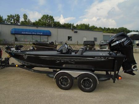 Lund 1875 Pro V Bass boats for sale - boats com
