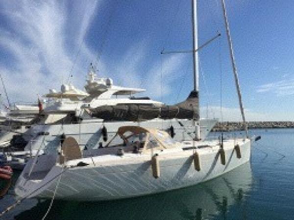 Comet Boats 51 Sport