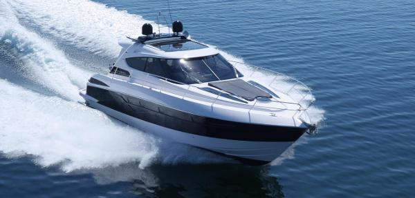 Focus Motor Yachts Power 50 Focus Power 50