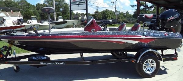 Ranger Boats Z185