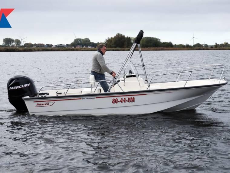Boston Whaler Boston Whaler 170 Montauk