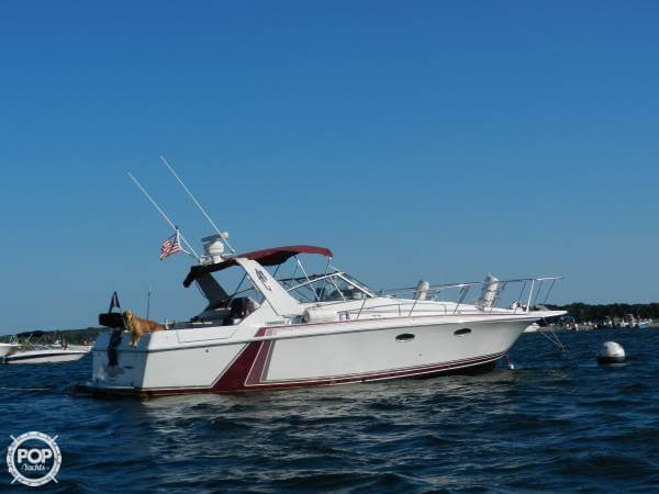 Trojan 10 Meter Mid-cabin Express 1986 Trojan 10 Meter Mid-Cabin Express for sale in Barrington, RI