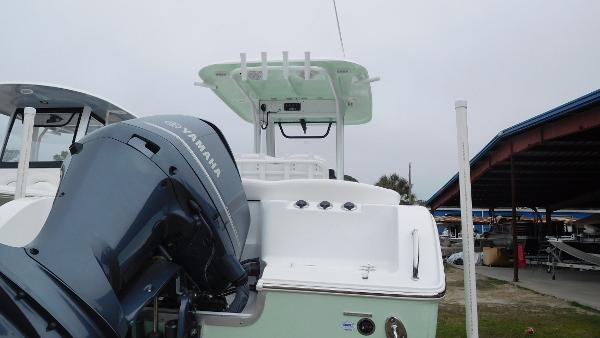 Sea Hunt Ultra 255