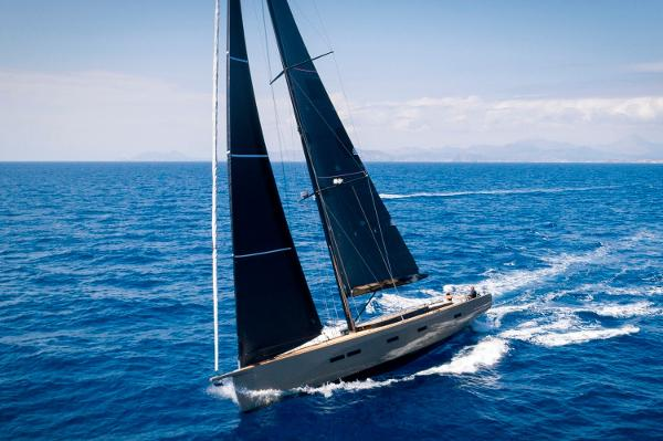 Michael Schmidt Yachtbau YYachts Y7