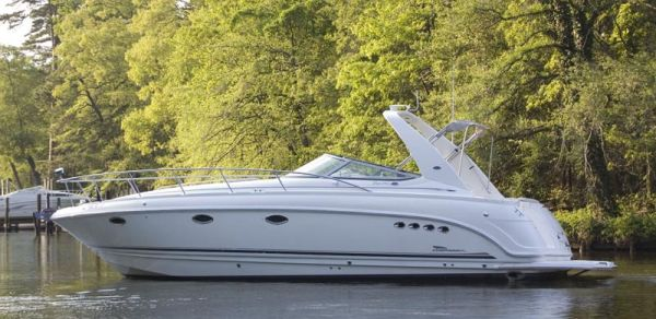 Chaparral 350 Signature Photo 1