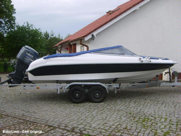 BalticLiner BalticLiner 2063 Bowrider