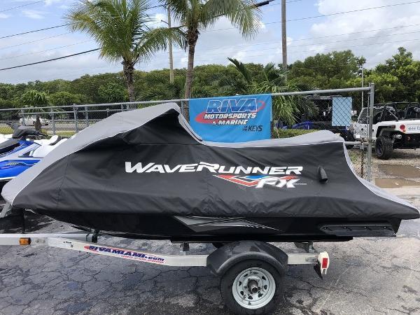 Yamaha WaveRunner FX® HO