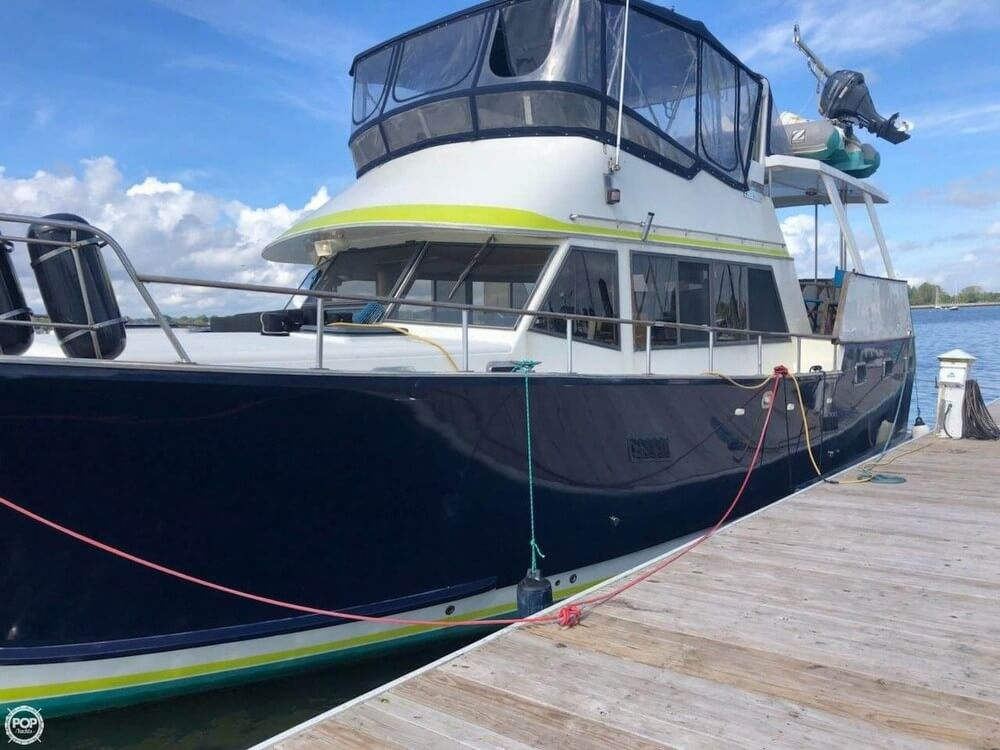 Sea Ranger 45 1986 Sea Ranger 45 for sale in Staten Island, NY