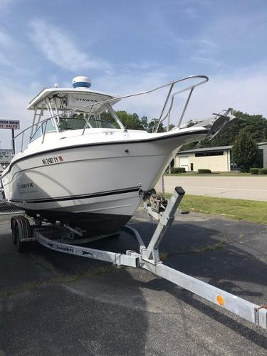 Seaswirl 26' STRIPER LIMITED EDITION