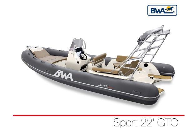 BWA 22 Sport GTO