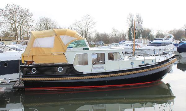 Linssen Classic Sturdy 360AC Royal