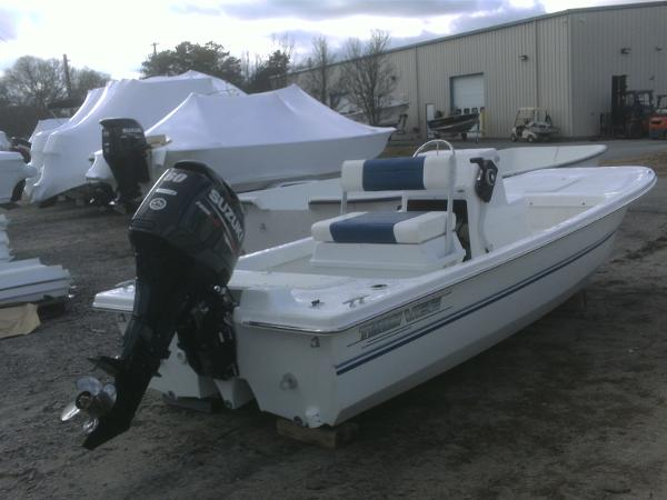 Twin Vee 170 BAY CAT