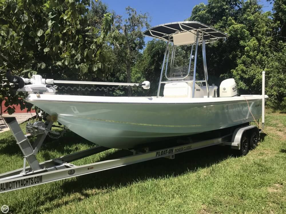 Bulls Bay 2200 2017 Bulls Bay 2200 for sale in Jensen Beach, FL