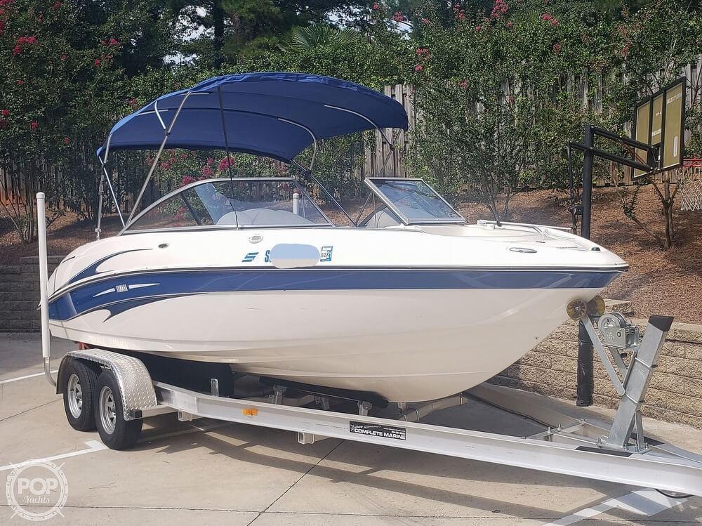 Yamaha Boats SX 230 2004 Yamaha 23 for sale in North Augusta, SC