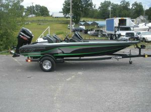 Nitro Nitro Z-18dc Mercury 175 Pro Xs boats for sale in