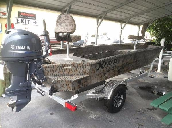 Xpress Boats XTS16