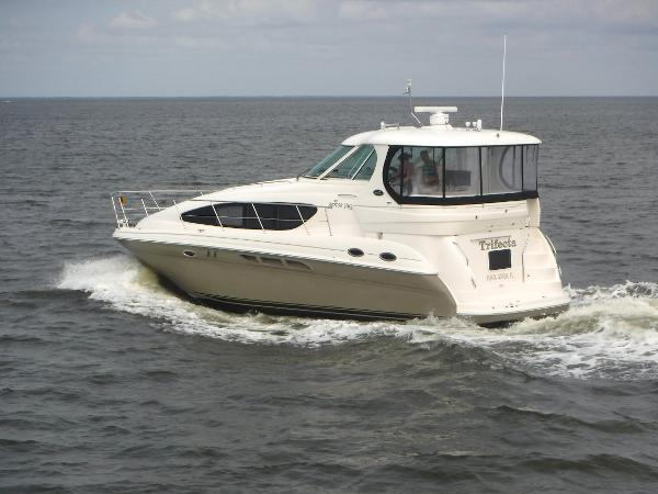 Sea Ray 40 Motor Yacht Sea Ray 40 Motor Yacht