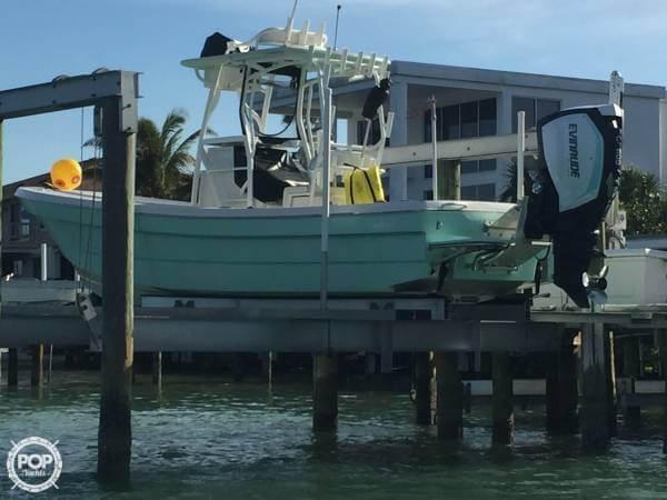 Andros Boatworks Tarpon 26 2016 Andros Tarpon 26 for sale in Longboat Key, FL