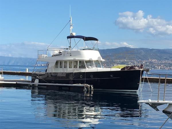 Beneteau Trawler ST 42 Swift trawler 42 (2)