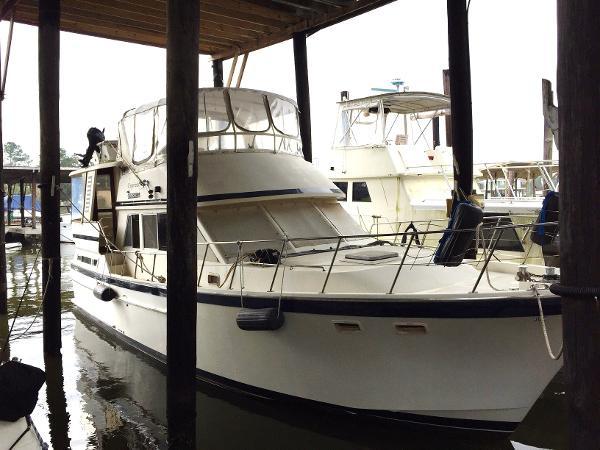 Jefferson Motoryacht