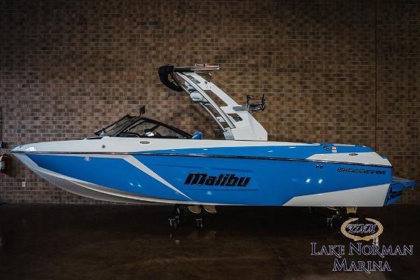 Malibu Wakesetter Lsv 23