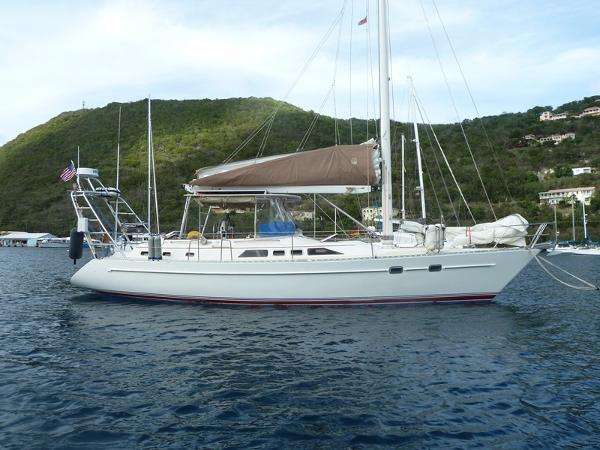 Mach I-freedom Boats 45 CC - HUGE $$ REDUCTION!