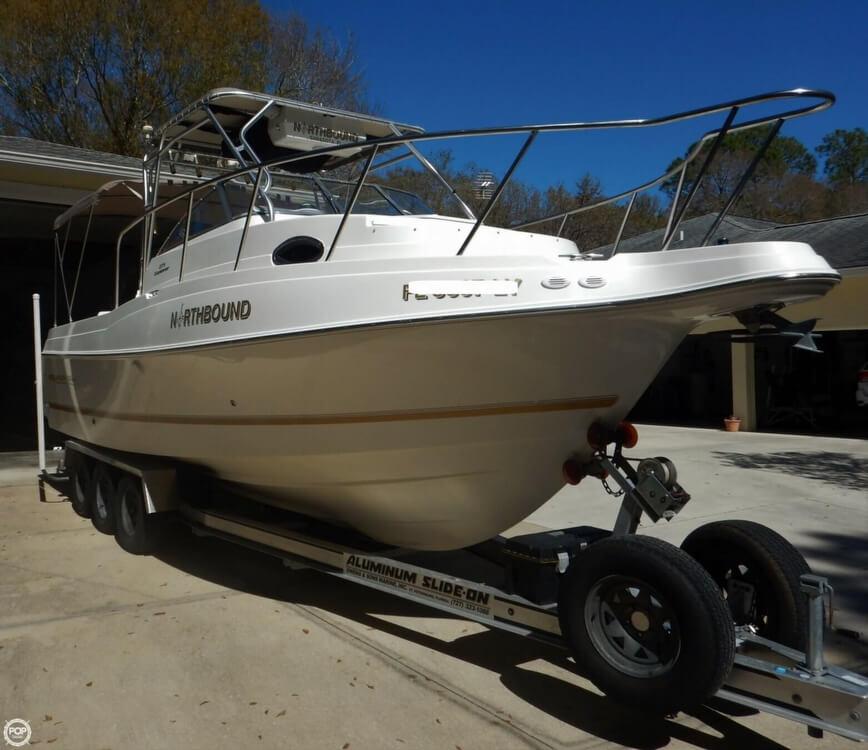 Aquasport 275 Explorer 2000 Aquasport 275 Explorer for sale in Sarasota, FL